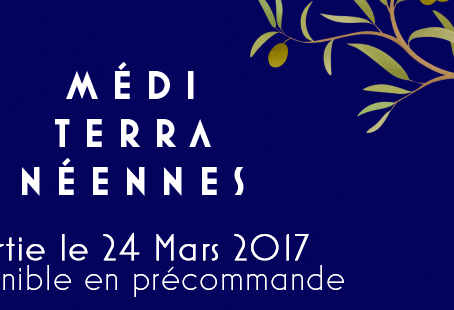 Julie Zenatti et Chimène Badi – « Méditerranéennes »