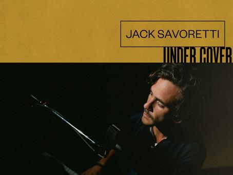 Jack Savoretti - Under Cover
