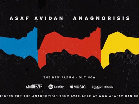 Asaf Avidan – Anagnorisis