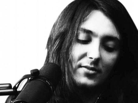 Dans la « Brume » folk rock de Sylvain Barbaray