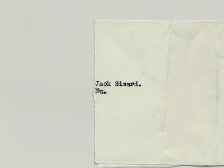 Jack Simard – Nu