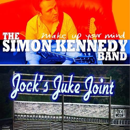 Make Up Your Mind & Jock's Juke Joint Vol 4
