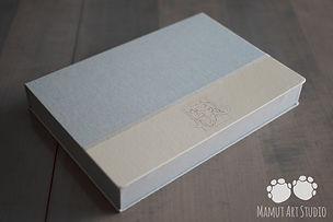 Caja de láminas