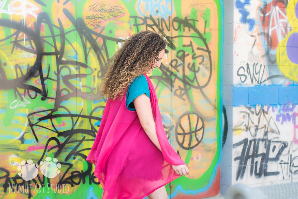 Princesa urbana