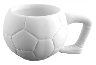 Fußball Tasse