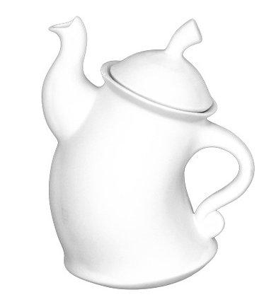 Tanzende Teekanne
