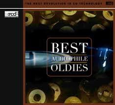 Best Audiophile Oldies (XRCD)