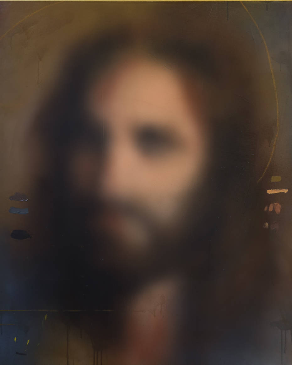 Untitled Christ