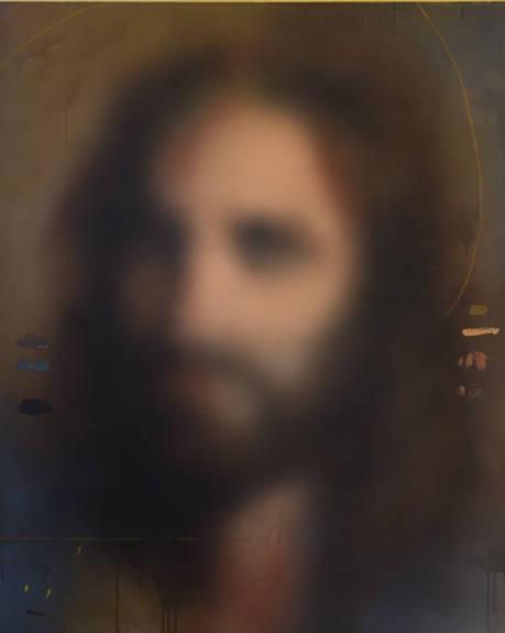 Untitled Christ