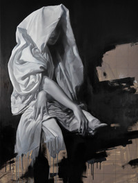 Layered in Black & White