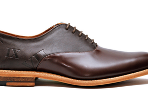 A Gentleman's Guide - Shoe Guide for Men