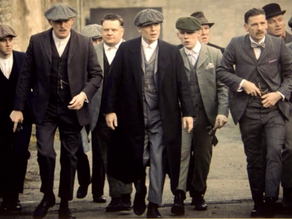 Men's Fashion Through the Decades: Which Style Suits Your Personality?