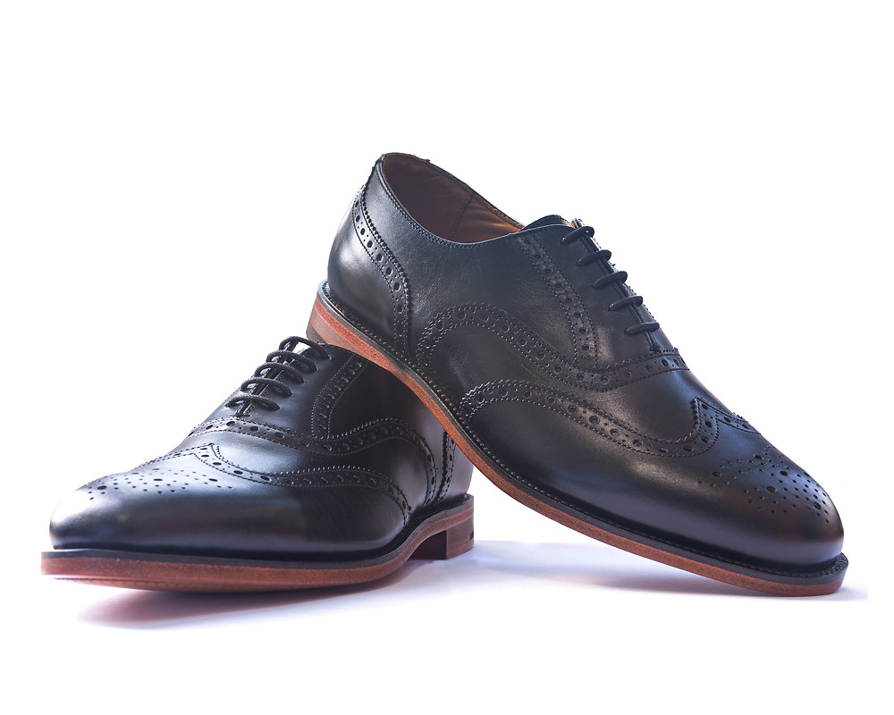 How to wear brogues