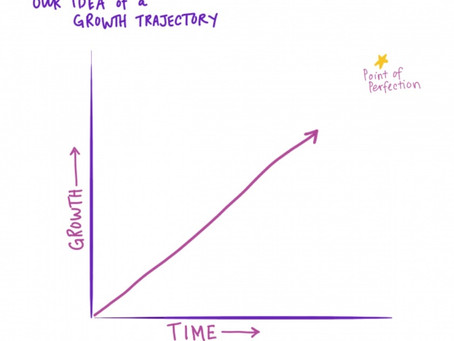 The Trajectory of Life? - Why convention may not be for you.