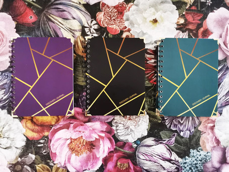 Discovery Journal's New Range!
