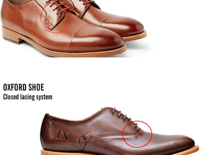 Why Oxfords Not Brogues? Why Oxfords Never Go Out Of Style
