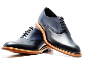 Introducing Our New Range of Men's Oxford Shoes