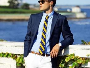 6 Elegant Men's Hairstyles