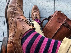 7 Essential Men's Accessories Made in Britain