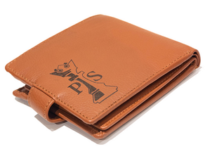 Percy Stride Wallets: A Premium Gents Leather Wallet with a Distinct Difference