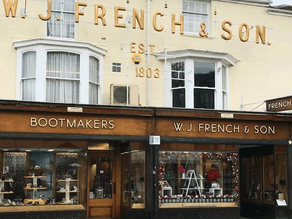6 British Independent Shoe Shops You Must Check Out