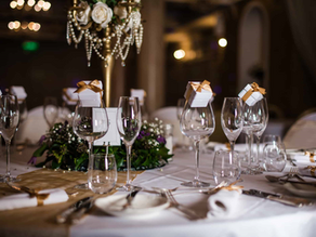 5 Reasons Why the Groom Should Attend a Wedding Fayre