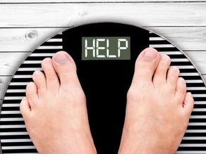 Ways Your Weight Can Affect Your Foot Health