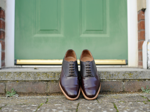 How to Break in Leather Shoes Fast