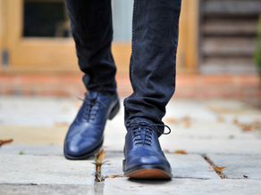 Can You Wear Oxford Shoes in the Summer?