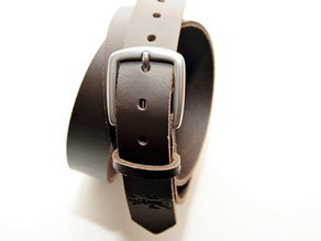 Men's Belt Guide: 5 Rules Every Gentleman Needs to Know