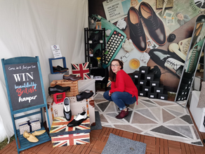 A British Entrepreneur's story – Lessons Learnt So Far