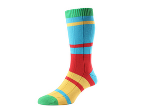 Gentleman's Socks: A Luxury Guide