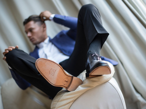 Are Oxford Shoes Formal? How to Dress Down for an Everyday Look