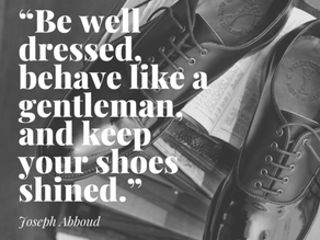 12 Inspirational Gentleman Quotes and Sayings for 2020