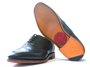 How to Wear Brogues: A Gentleman's Guide