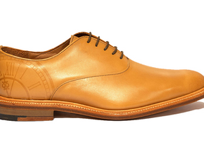 Why Are All Eyes on our British-made Men's Smart Shoes?