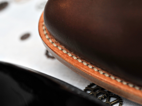 What is a Goodyear Welt?