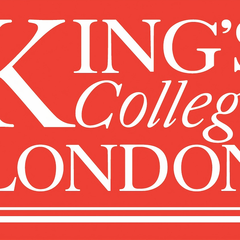 Kings College London WP Year 12 Medical Conference