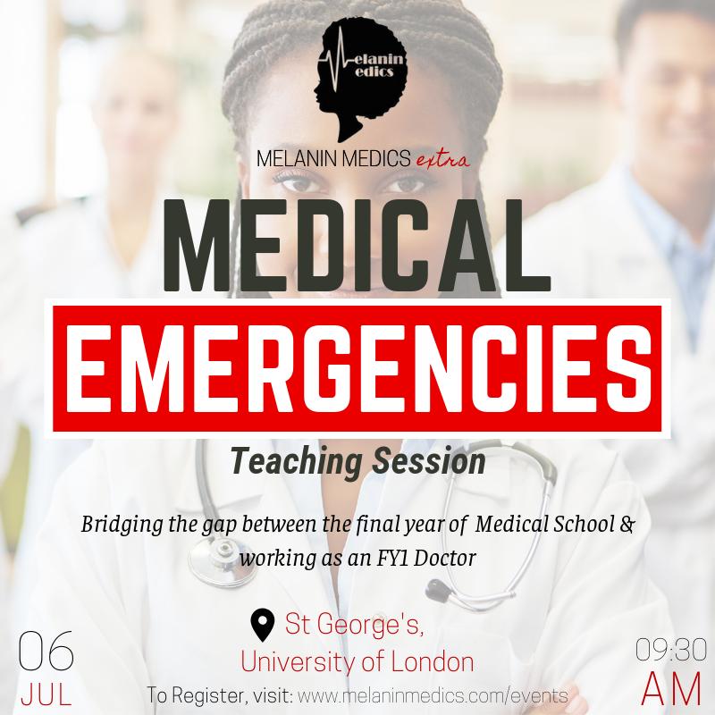 Medical Emergencies 2019