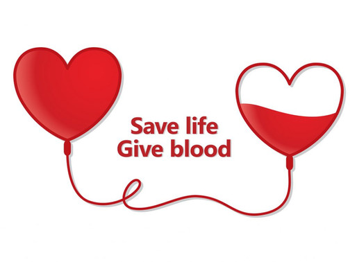 Why we should be doing more to advocate for blood donation in our community