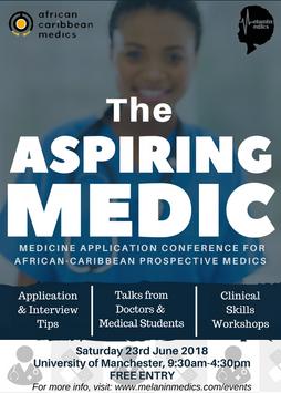 The Aspiring Medic
