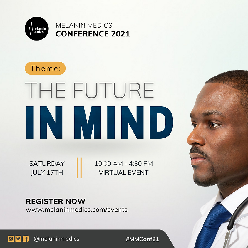 MM Conference 2021: The Future in Mind