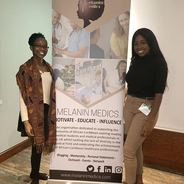 We recently attended the BMA Junior Memb