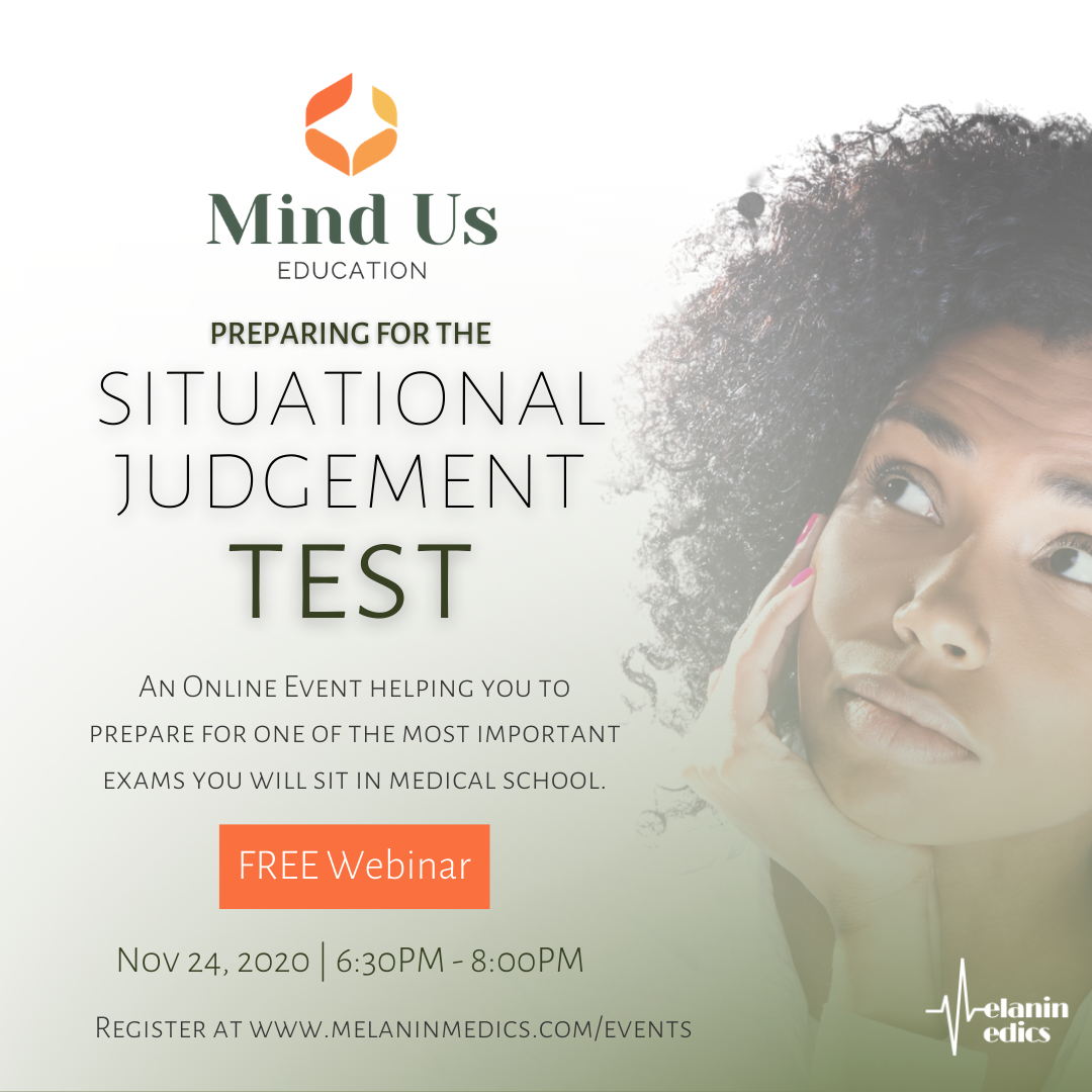 Preparing for the Situational Judgement