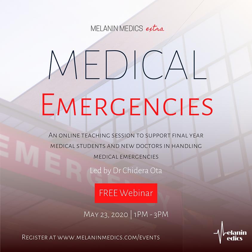 Responding to Medical Emergencies Teaching