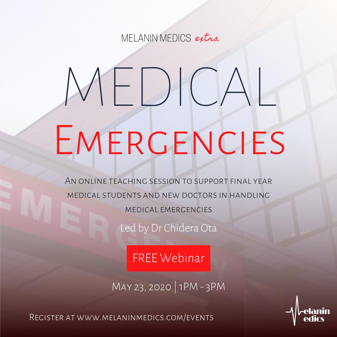 Handling Medical Emergencies As An FY1