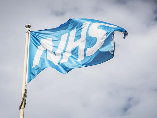 Volunteering with the NHS during a Pandemic - What is it really like?
