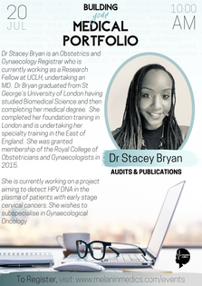Dr Stacey Bryan