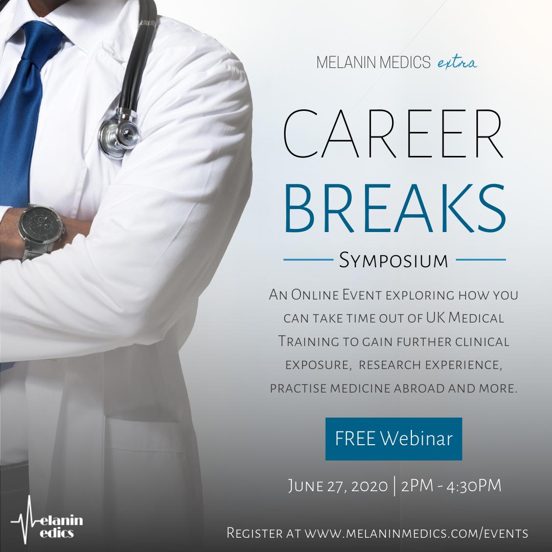 Career Breaks Symposium
