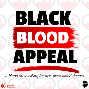 Black Blood Appeal
